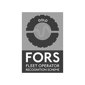 Galldris FORS gold award