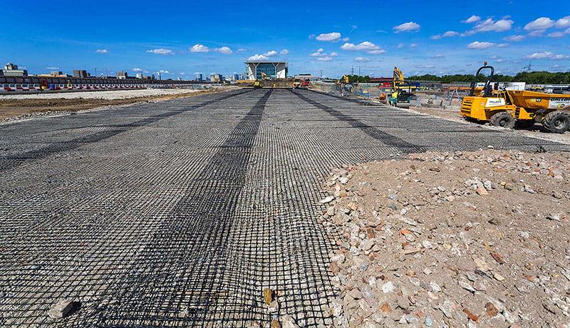 Galldris Construction Groundworks