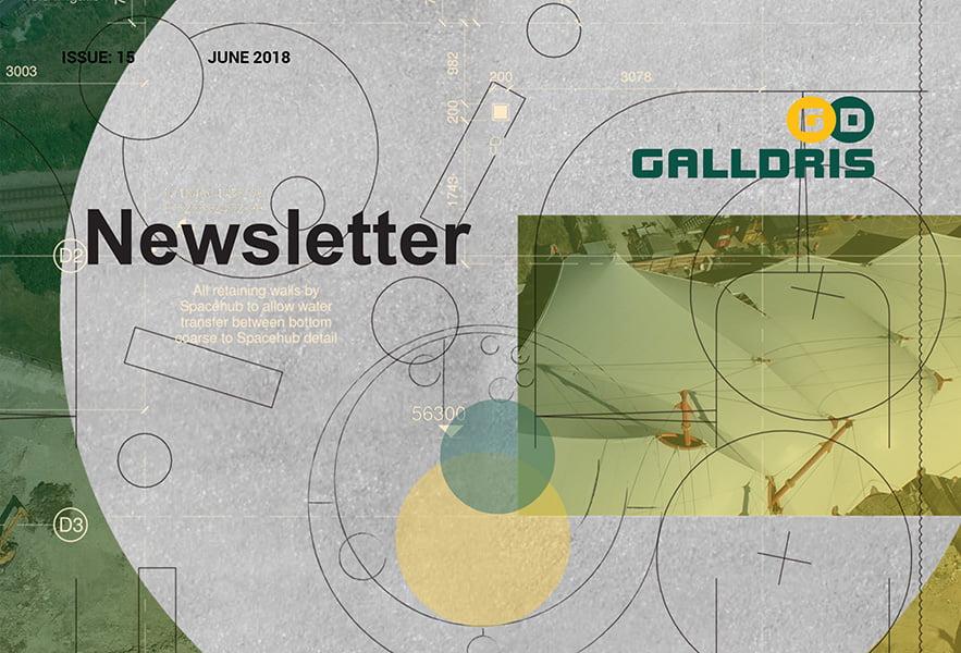 Galldris Newsletter Summer 2018