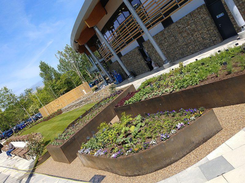 Galldris Welwyn garden City