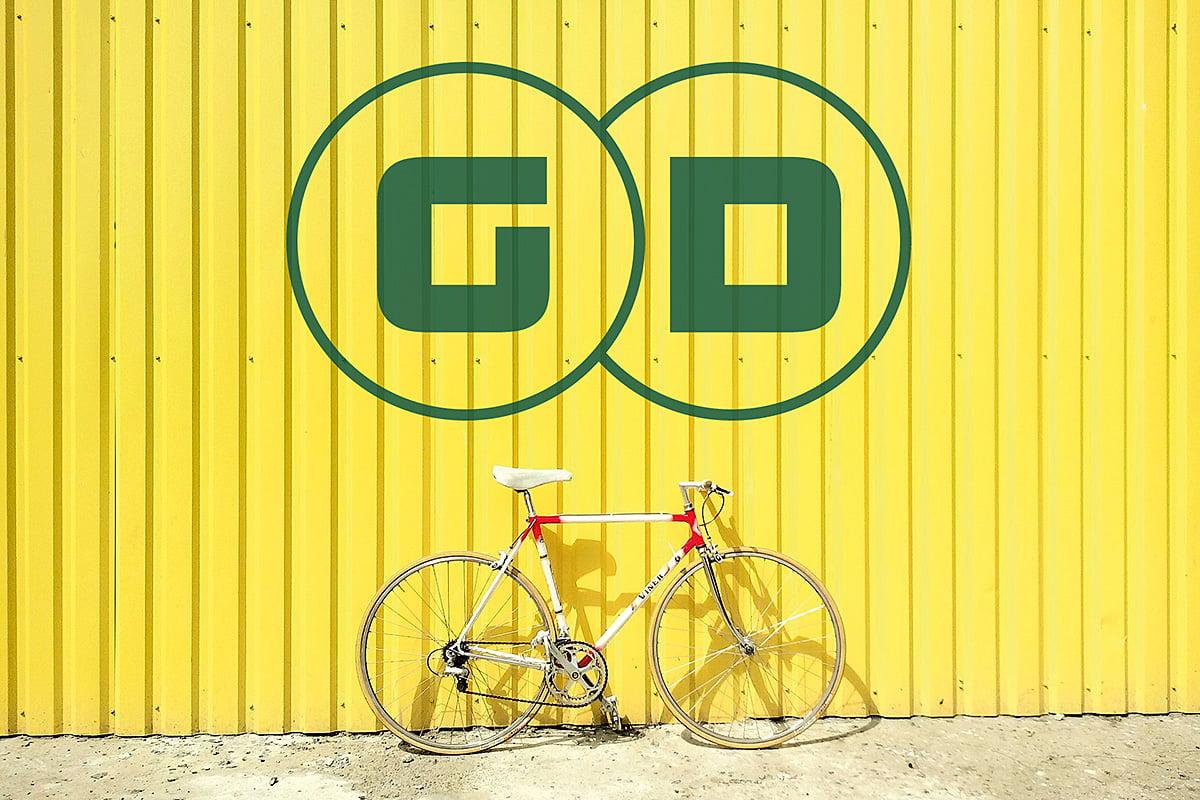 Team Galldris Cycle Run