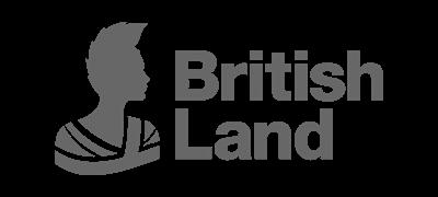 British Land Logo